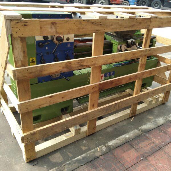Деревянная обрешетка для грузов
