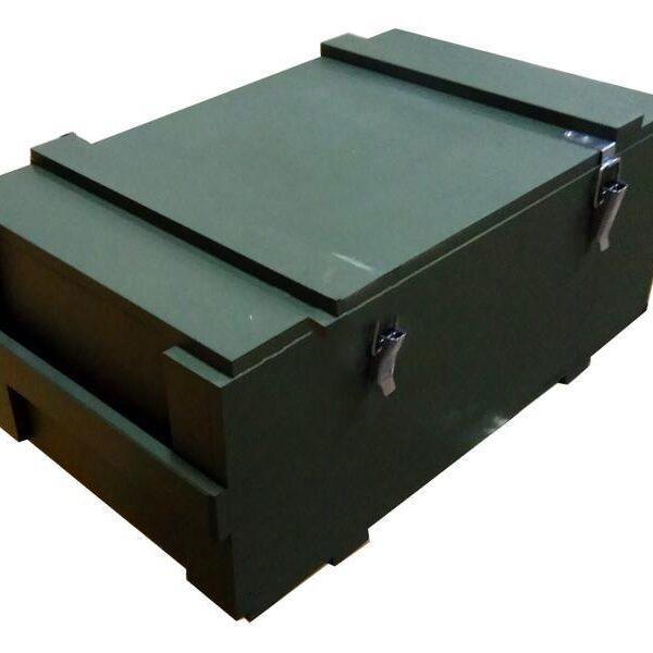 Армейский ящик