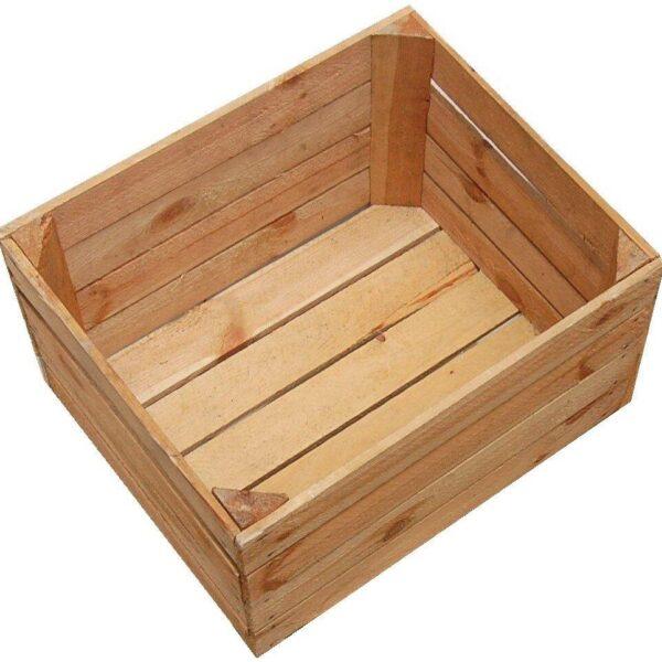 Ящики для овощей, фруктов и ягод